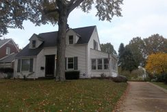 Sold~415 32nd St. NW Canton Ohio 44709