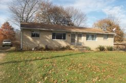 Sold~607-609 Wood St. East Canton Ohio 44730