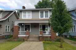 Sold~820 Clarendon Ave. NW Canton Ohio 44708