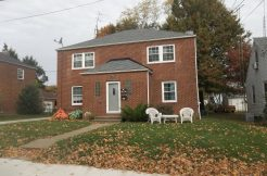 SOLD!!!!!   2001-2003 31st St. NW Canton Ohio 44709