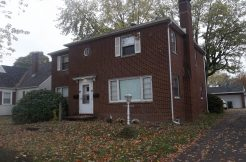 SOLD!!!    250 252 Linwood Ave NW Canton Ohio 44708